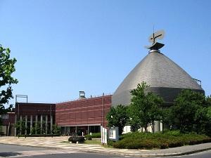 35.和鋼博物館