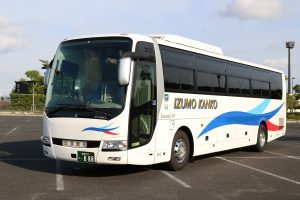 三菱ふそう大型バス