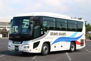 いすゞ中型バス・日野中型バス