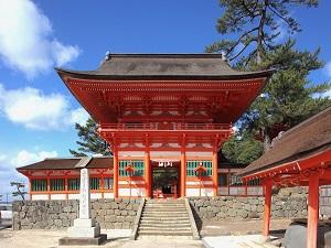 07.日御碕神社