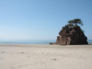 06.稲佐の浜