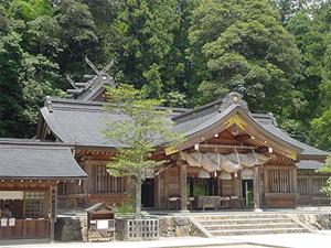 32.熊野大社