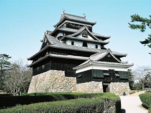 27.松江城