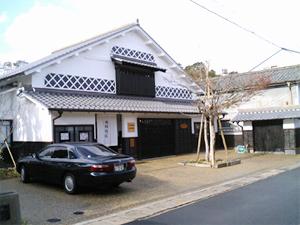 平田木綿街道